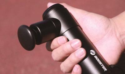 mini筋膜槍推薦:Booster MINI2